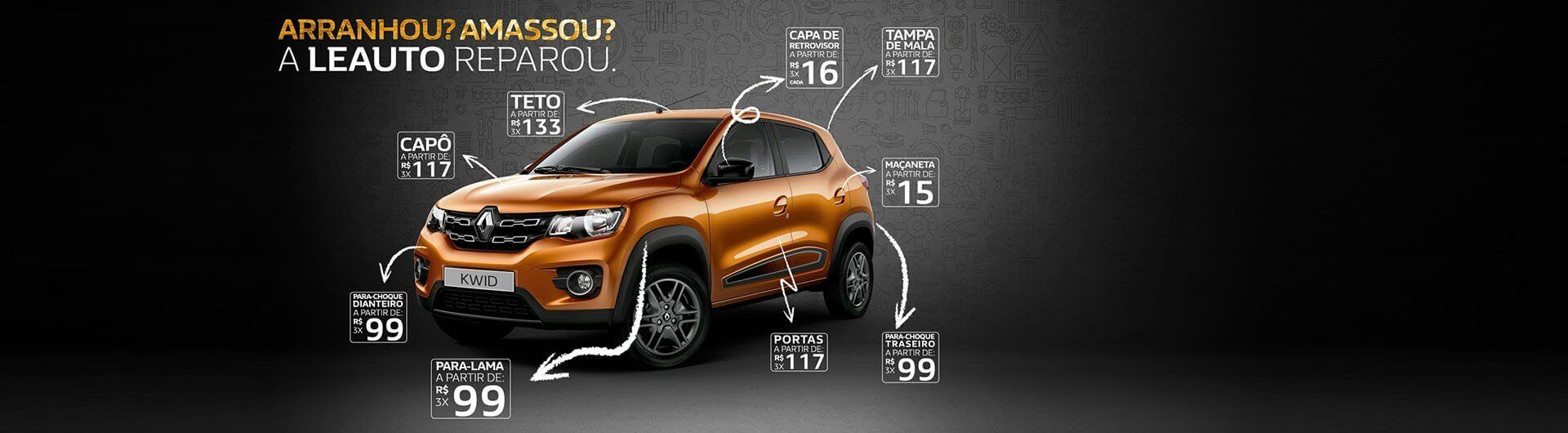 Sempre Novo Renault
