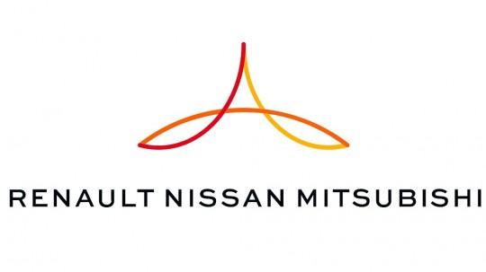 Imagem: ALIANÇA: GRUPO RENAULT - NISSAN - MITSUBISHI
